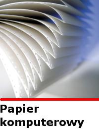 Papier komputerowy